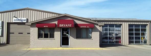 Bryant Auto Center, Inc.